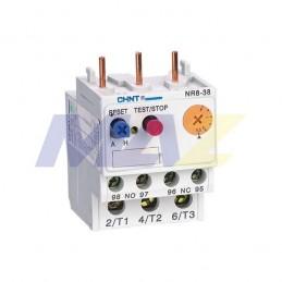 Caja de Arranque 1.25-2 Amp...