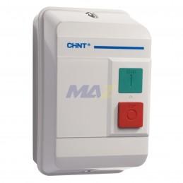 Caja de Arranque 1.25-2 Amp Plastica