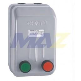 Caja de Arranque 17-25Amp Metalica