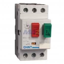 Guardamotor 1.6-2.5 Amp