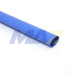 Termoencogible 8mmØ125°CAzul