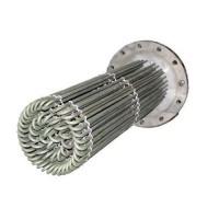 resistencias electricas calefactoras