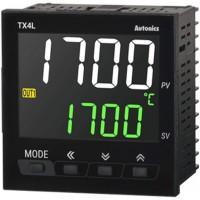 Controladores de temperatura industriales