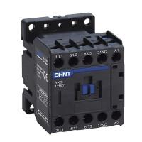 Contactores para el arranque y el control de motores y resistencias electricas