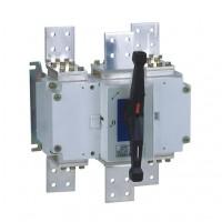 interruptores de potencia y control